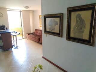 Apartamento en venta en La Candelaria, 69m² con Balcón...