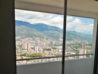 Apartamento en venta en Santa Ana 90m² con Piscina...