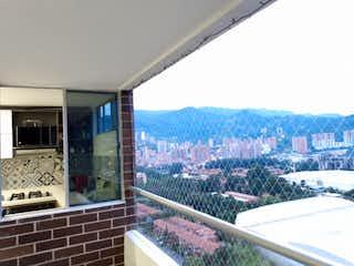 Apartamento en venta en Campo Amor de 3 hab. con Piscina...
