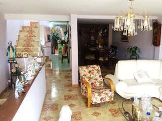 Casa en venta en San Diego con acceso a Balcón