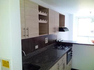 Apartamento en venta en Barrio La América de 3 alcobas
