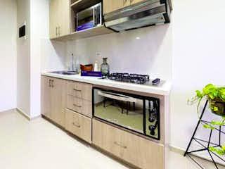 Apartamento en Venta El Carmelo Sabaneta
