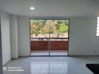 Apartamento en venta en Madera, 60m² con Bbq...