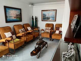 Casa en venta en Simón Bolívar de 3 alcobas