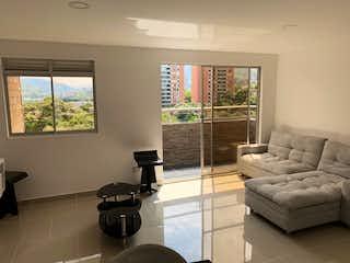 Apartamento en venta en Suramérica de 3 alcoba