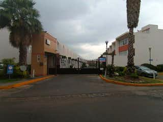 Casa en Venta en Hacienda del Parque 2a Sección Cuautitlán Izcalli