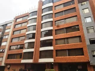 106958 - Apartamento en venta Rincón del Chico