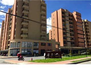 Apartamento En Venta En Cota Conjunto La Ponderosa