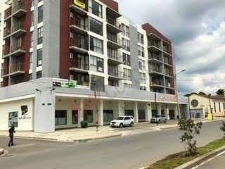 Apartamento en venta en Canelón, 56m² con Gimnasio...