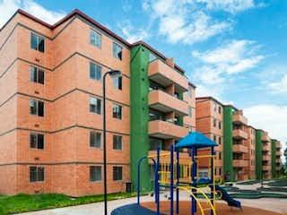 Apartamento En Venta En Zipaquira Alamos