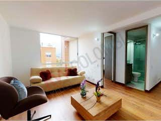 Apartamento en venta en Almendros de 1 hab.