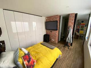 Apartamento En Venta En Bogota Santa Bárbara