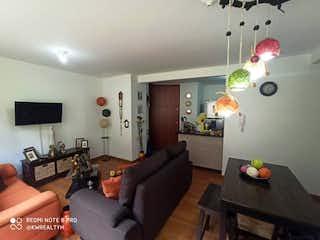 Apartamento en venta en Casco Urbano Tocancipá de 3 hab. con Bbq...