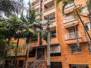 Apartamento en venta en El Dorado de 3 habitaciones