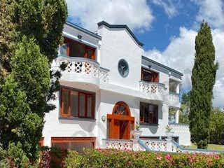 Casa En Venta En Rionegro Gualanday