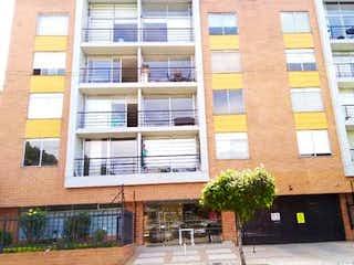 Apartamento En Venta En Bogota Las Orquídeas