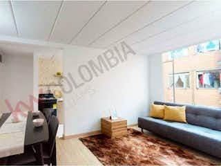 Apartamento En Venta En Bogota La Giralda