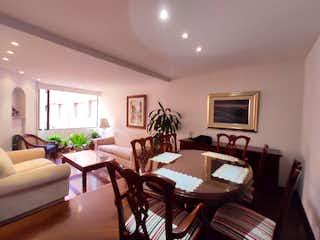 Apartamento en venta en Bella Suiza, 89mt