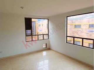 Apartamento en venta en Suba Rincón, 66m²