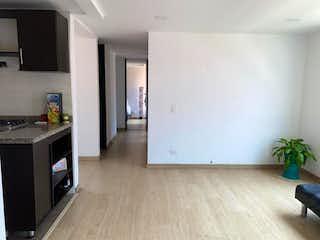 Apartamento en venta en Casco Urbano Funza, 60m² con Bbq...