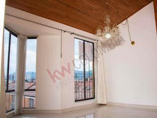 Apartamento en venta en Britalia, 52mt con balcon