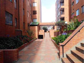 Apartamento en venta en Ciudad Jardín Norte con Jardín...
