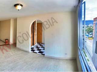 Apartamento en venta en Prado Pinzón 67m²