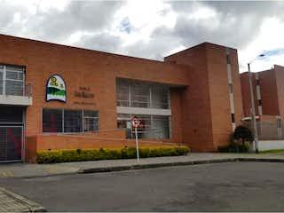 Casa en venta en Tibabita de 127m² con Gimnasio...