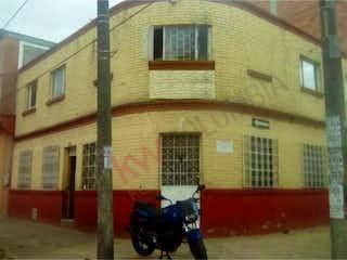 Casa En Venta En Bogota Puente Aranda