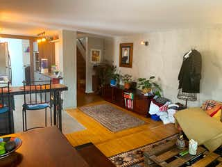 Apartamento En Venta En Bogota Santa Bárbara Central