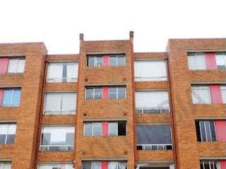 Apartamento En Venta En Bogota Mazuren