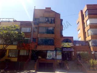 Apartamento En Venta En Bogotá Cedritos