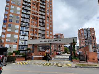 Apartamento En Venta En Bogotá Alameda