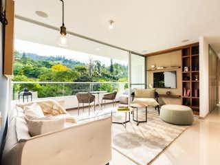 Hermoso apartamento en Envigado en el sector Camino Verde