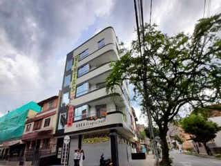Venta apartamento nuevo, Santa María, Itagüí