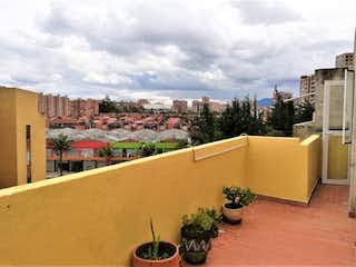Apartamento En Venta En Bogota Prado Veraniego