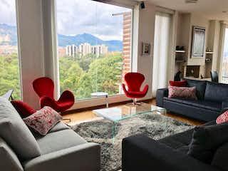 Apartamento En Venta En Bogota La Calleja Alta