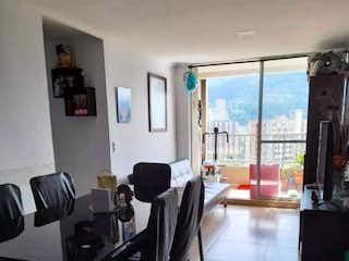 Apartamento De Séptimo Piso En Venta Machado Bello - Antioquia
