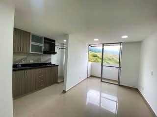 Piso Alto, Apartamento en venta en Hospital Mental de 54m² con Balcón...