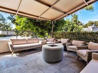 Casa en venta en Lomas De Chapultepec, 300m² con Jardín...