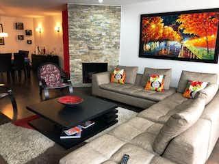 Apartamento en venta en Bella Flor de 3 hab. con Gimnasio...