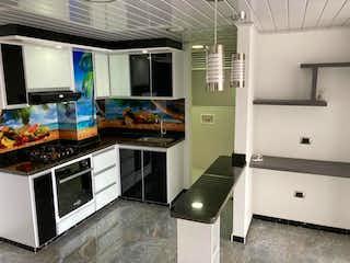 Apartamento en Venta para Estrenar - Santa Isabel