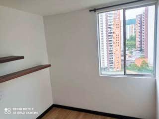 Apartamento en venta en Loma De Los Bernal 60m² con Piscina...