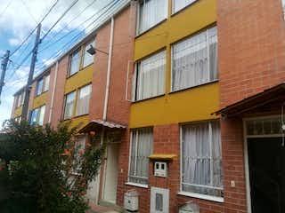 Casa en venta en Sabana De Tibabuyes de 71m² con Jardín...