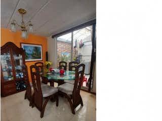 Casa en venta en Casco Urbano Mosquera con Jardín...
