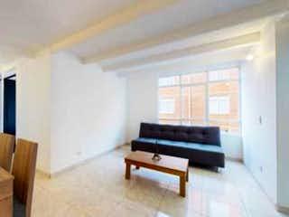 Apartamento en venta en  El Tintal, 47mt