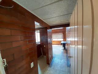 Una vista de un pasillo desde un pasillo en Apartamento En Arriendo/venta En Bogota Ciudadela Colsubsidio