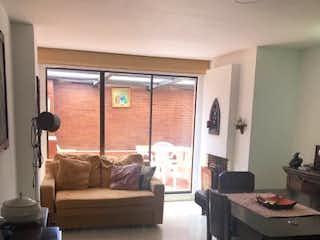 Apartamento en venta en Bella Suiza, 70mt con terraza