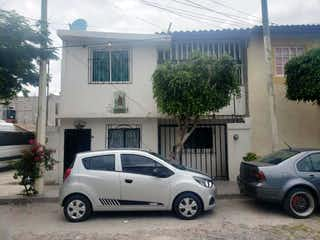 Casa en venta en Unidad Nacional, 217m²