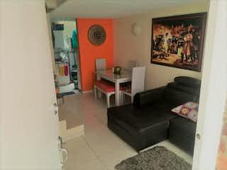 Casa En Venta En Bogota Barrancas-Usaquén